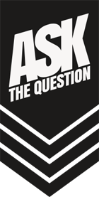 Ask The Question logo