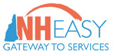 NH Easy logo