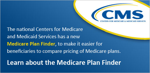 CMC announces new Medicare Plan Finder
